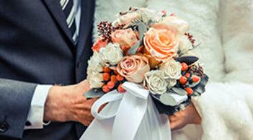 Como elegir diseñar tu ramo de novia